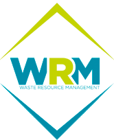 Waste Resource Management, Inc. - Website Logo