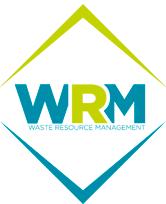 Waste Resource Management, Inc. - Website Logo